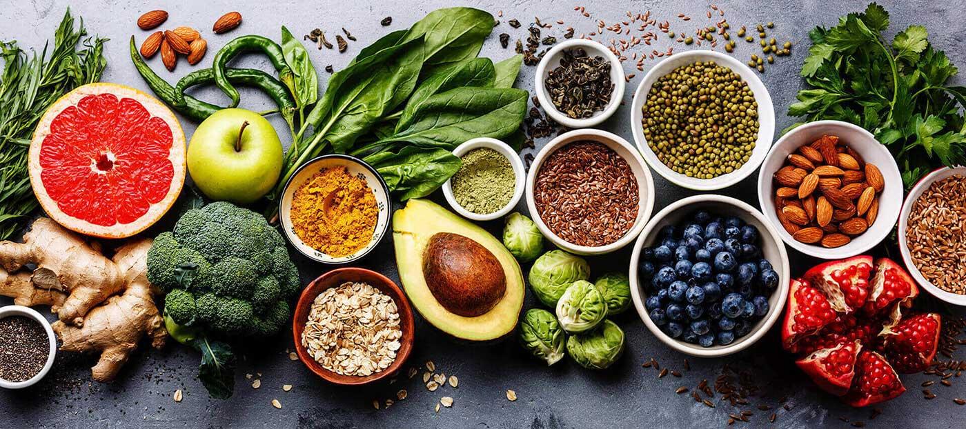22 alimentos podem ajudar a soltar o intestino