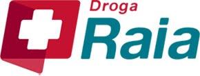 Farmácia Droga Raia