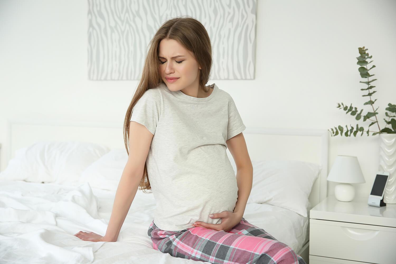 Prisão de ventre na gravidez:  quais as causas e o que fazer?